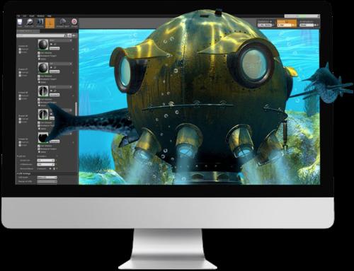 Free 3D Digital Art Community | Find 2D & 3D Models